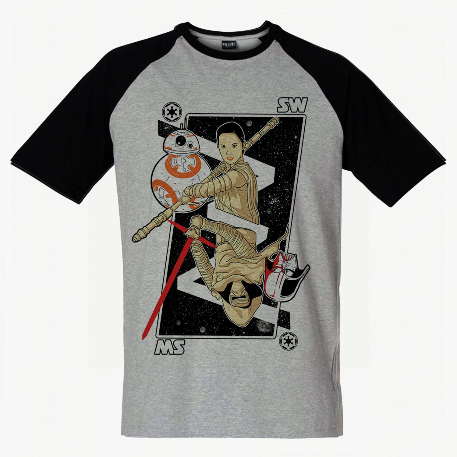 camiseta star wars camisa geek swag blusa