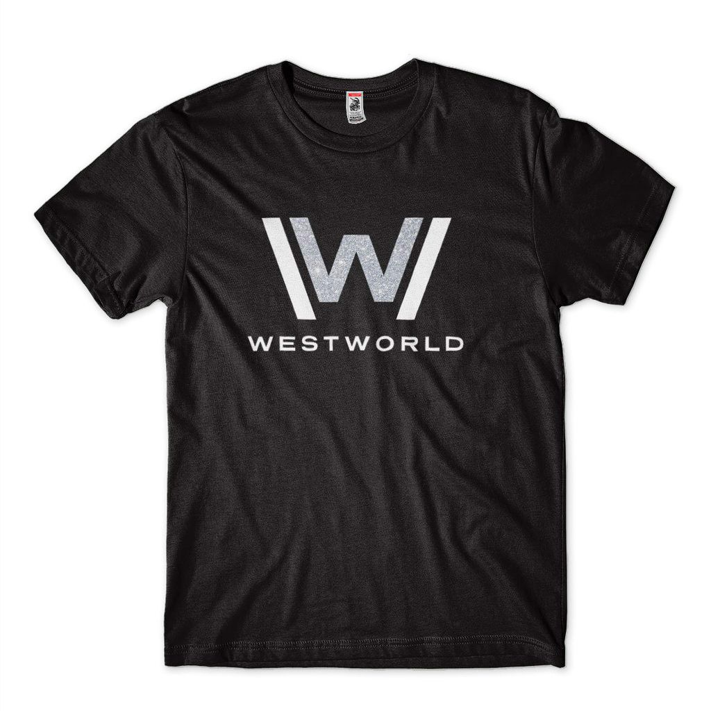 Camiseta Westworld Camisa Séries Netflix Blusa Masculina