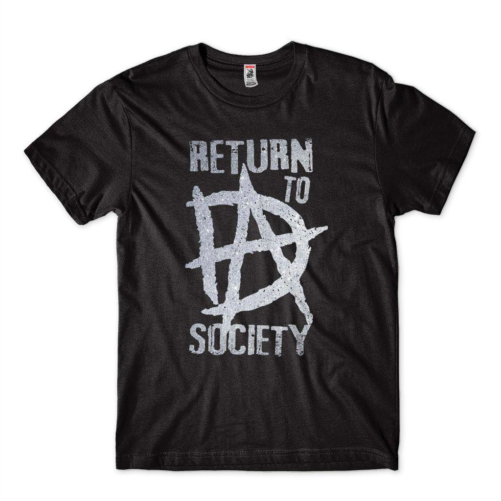Camiseta Wwe Dean Ambrose Return Society The Lunatic Fringe