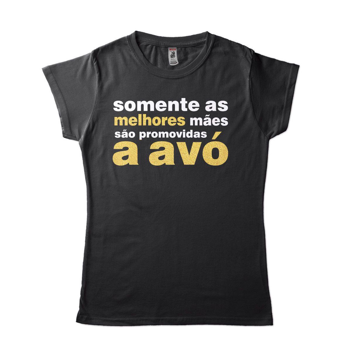 camisetaideia de presente Feminina tamanho M
