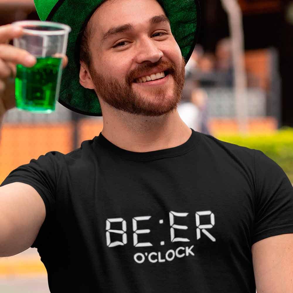 camisetas cervejeiros e cervejeiras hora de bebr
