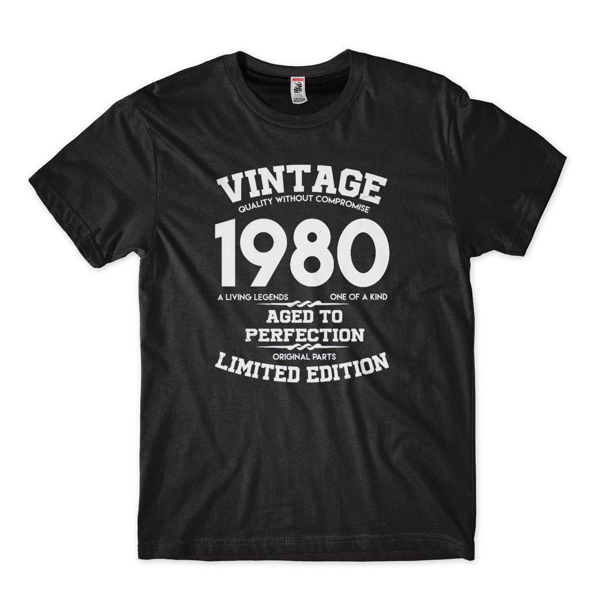 camisetas com frases de aniversario personalizade com data