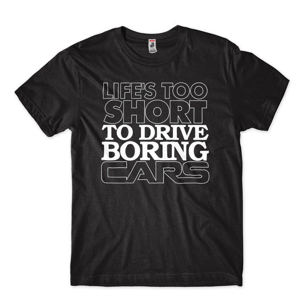 Camisetas Engracadas Carros Antigos Masculina Preta
