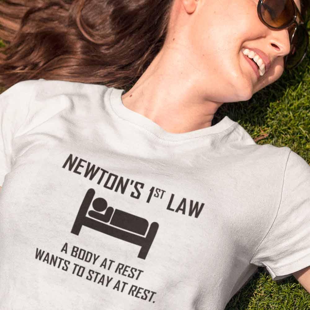 camisetas nerd fisica