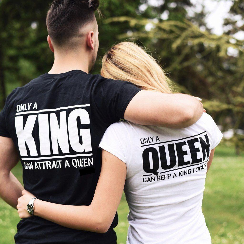 Kit ideias criativas casamento camisetas noiva e noivo