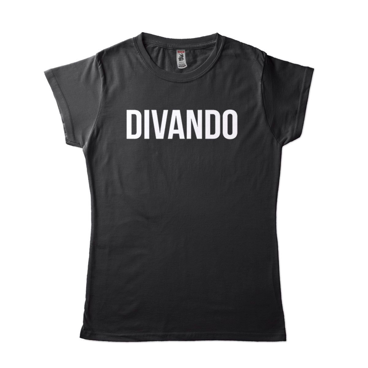 T Shirt Feminina Divando Frases Tumblr Moda 2019