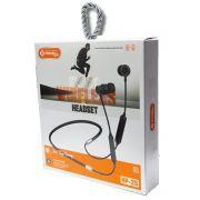 Fone De Ouvido Sem Fio Wireless Sport Bluetooth Pmcell Hp25