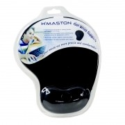 MOUSE PAD GEL S-18 HMASTON