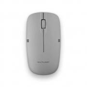 Mouse Sem Fio Lite 2.4GHZ 1200 DPI Usb Cinza- MO287