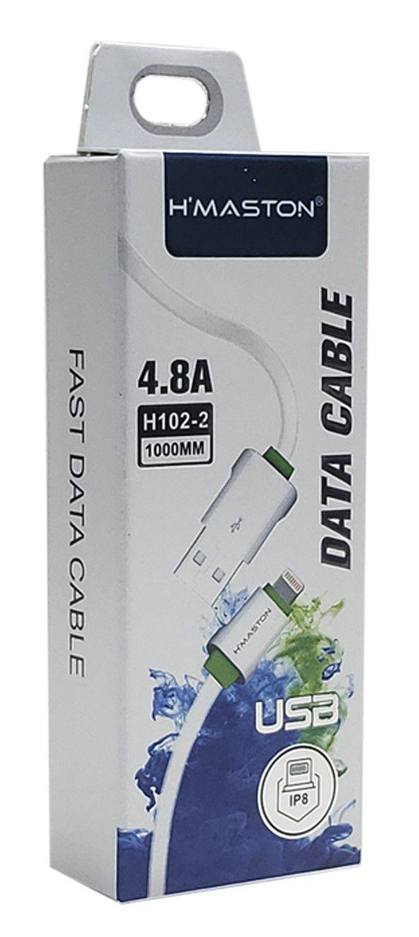 Cabo de Dados IPHONE H102-2