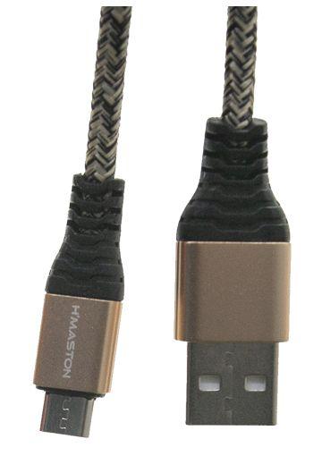 Cabo de Dados USB H82-1 V8