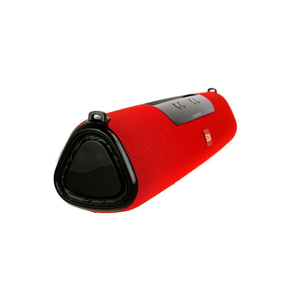 Caixa De Som Bluetooth H'maston E-20