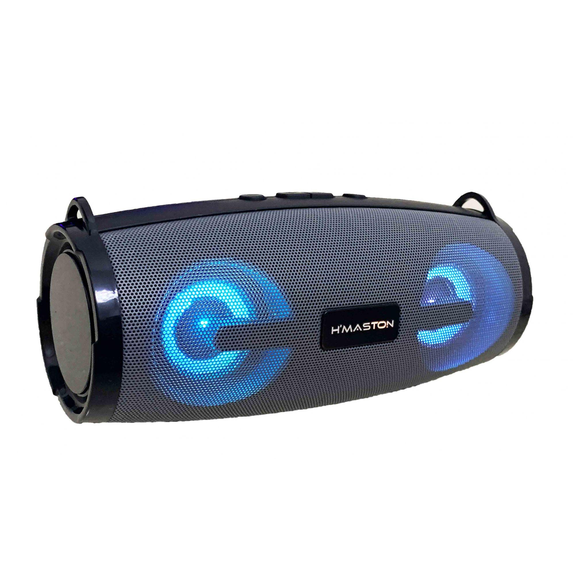 Caixa de som Bluetooth Original Hmaston Modelo YX-222