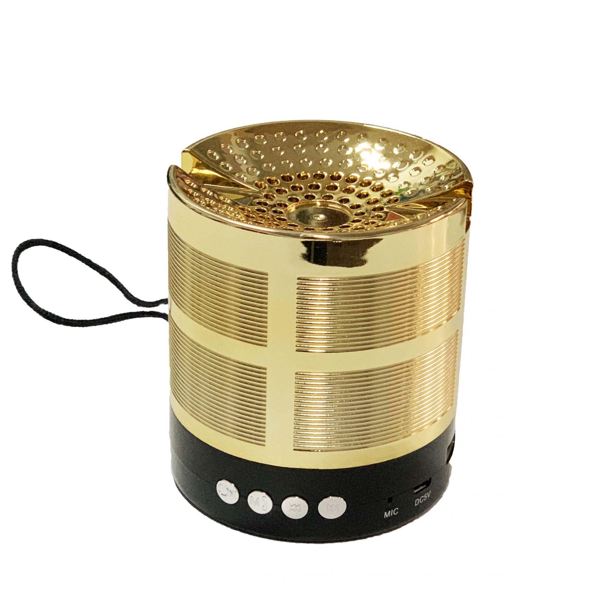 Caixa de som Bluetooth RAD-B5337 - INOVA