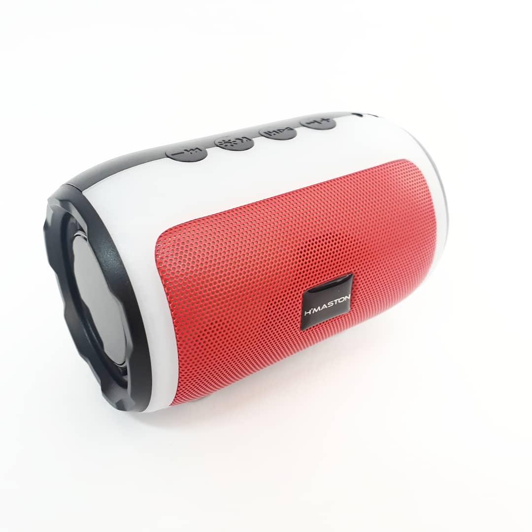 Caixa De Som Bluetooth YX-03 Hmaston