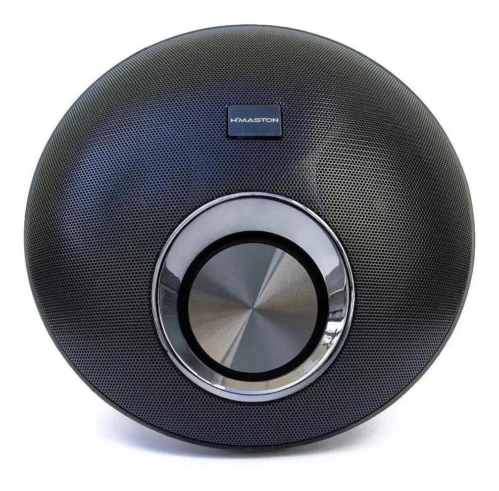 Caixa De Som Bluetooth YX-K4 Hmaston