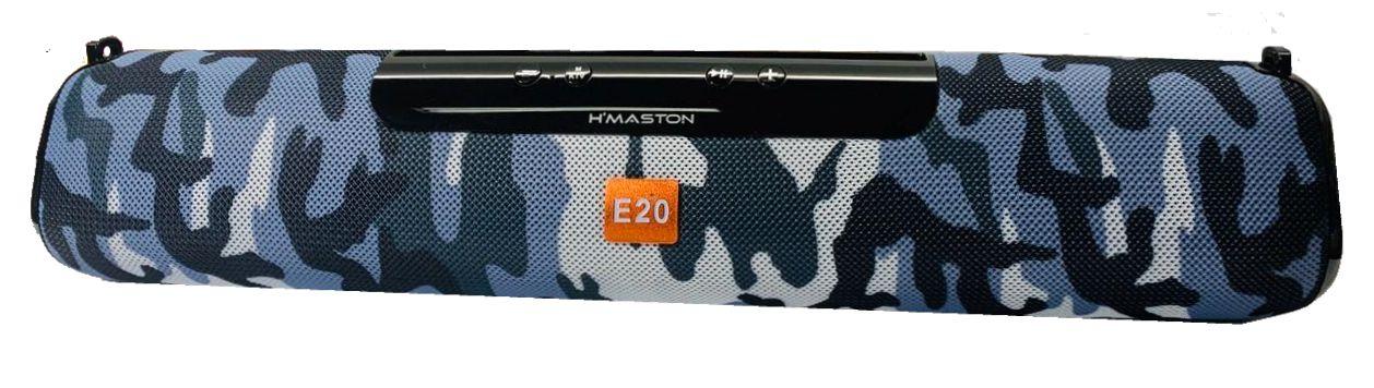 Caixa de som Hmaston E-20