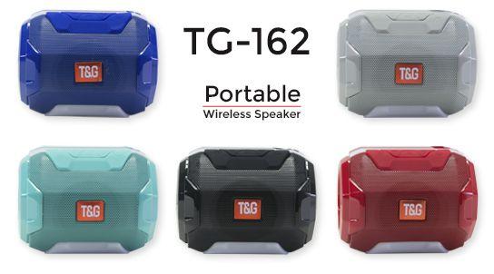Caixa de som Hmaston TG-162