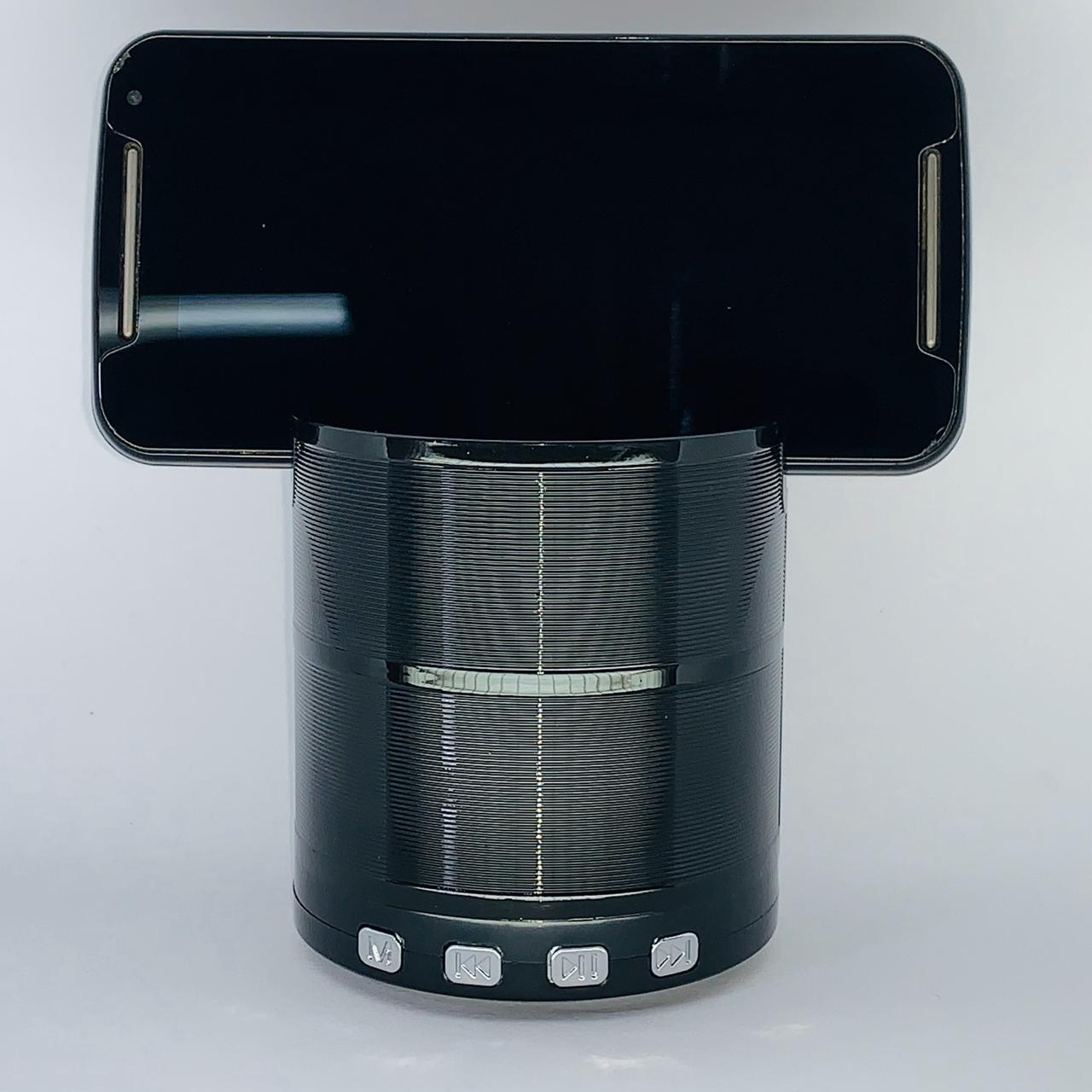 Caixa de som Hmaston WKS-128