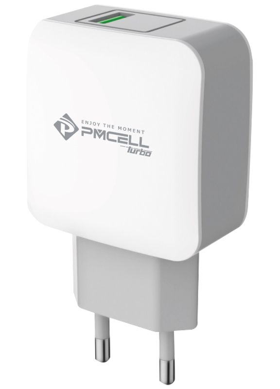 Carregador PMCELL HC-31 Home Charger 2.1A