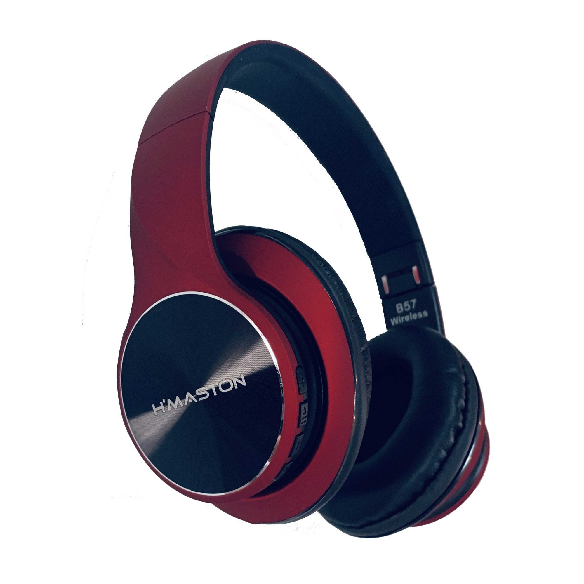Fone de ouvido bluetooth Hmaston B57