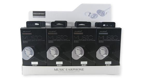 Fone de Ouvido stereo KJ 899