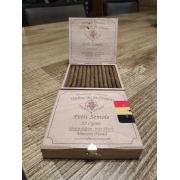 Cigarrilha Semois - Caixa com 25