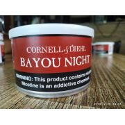 Cornell & Diehl - Bayou Night