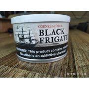 Cornell & Diehl - Black Frigate