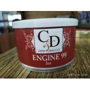 Cornell & Diehl - Engine 99