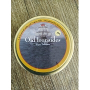 Dan Tobacco - Old Ironsides