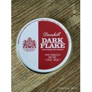 Dunhill - Dark Flake Re-Release
