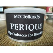 McClelland - Blending Perique