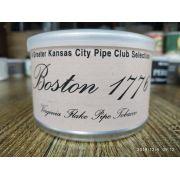 McClelland - GKCPC Boston 1776 (Club Blends)