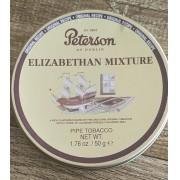 Peterson - Elizabethan Mixture