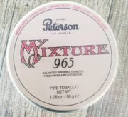Peterson - My Mixture 965