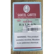 Samuel Gawith - Balkan Flake - Caixa 250g