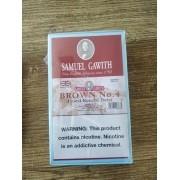 Samuel Gawith - Brown No. 4 - Bulk 50g
