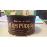 Seattle Pipe Club - Plum Pudding