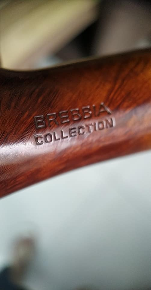 Brebbia Collection Gnomo