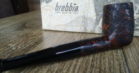 Brebbia Rombo