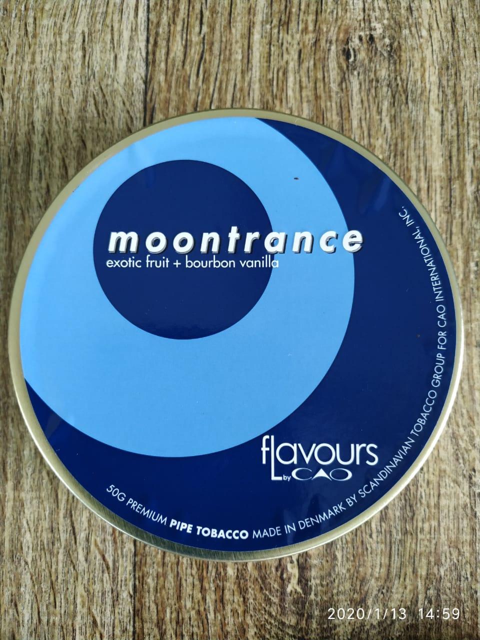 CAO - Moontrance