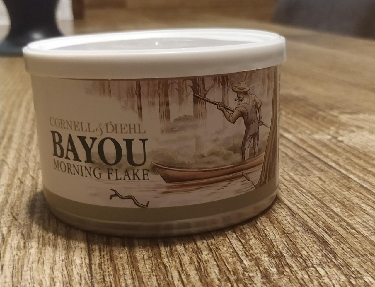Cornell & Diehl - Bayou Morning Flake