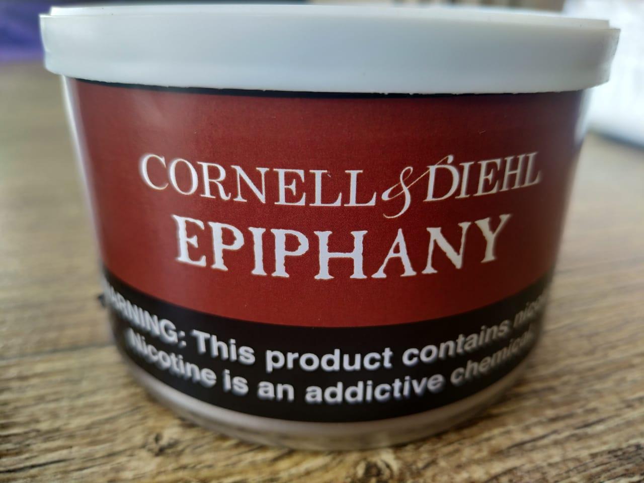 Cornell & Diehl - Epiphany