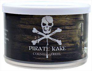 Cornell & Diehl - Pirate Kake (Sea Scoundrels)
