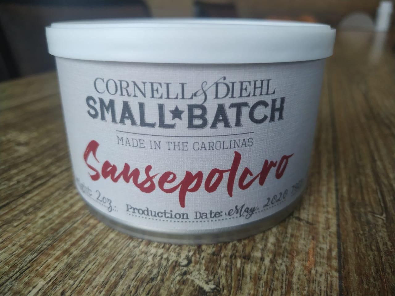 Cornell & Diehl - Sansepolcro