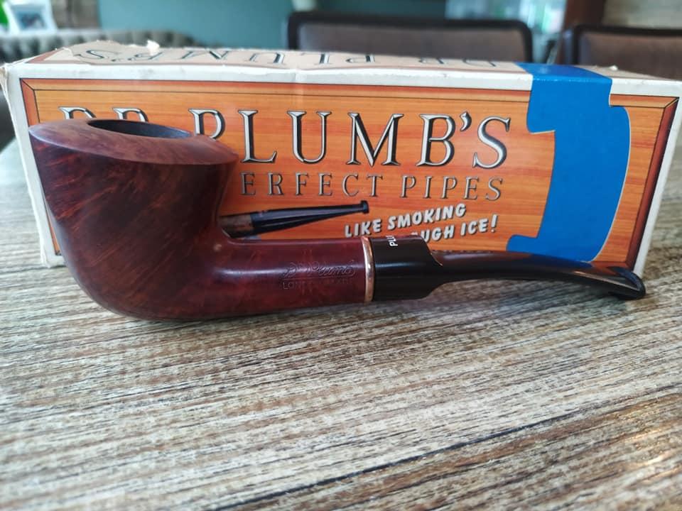 Dr. Plumb