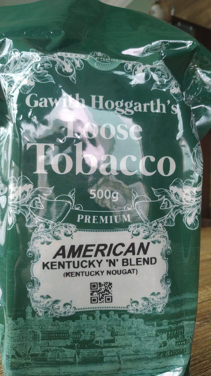 Gawith, Hoggarth & Co. - Kentucky Nougat - 50g