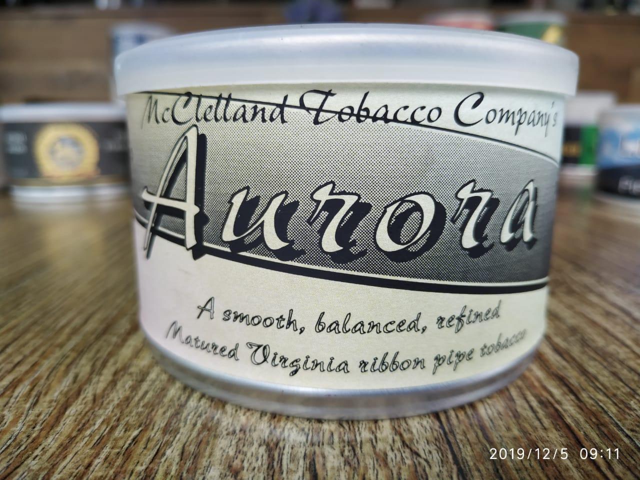 McClelland - Aurora (Collector Series)