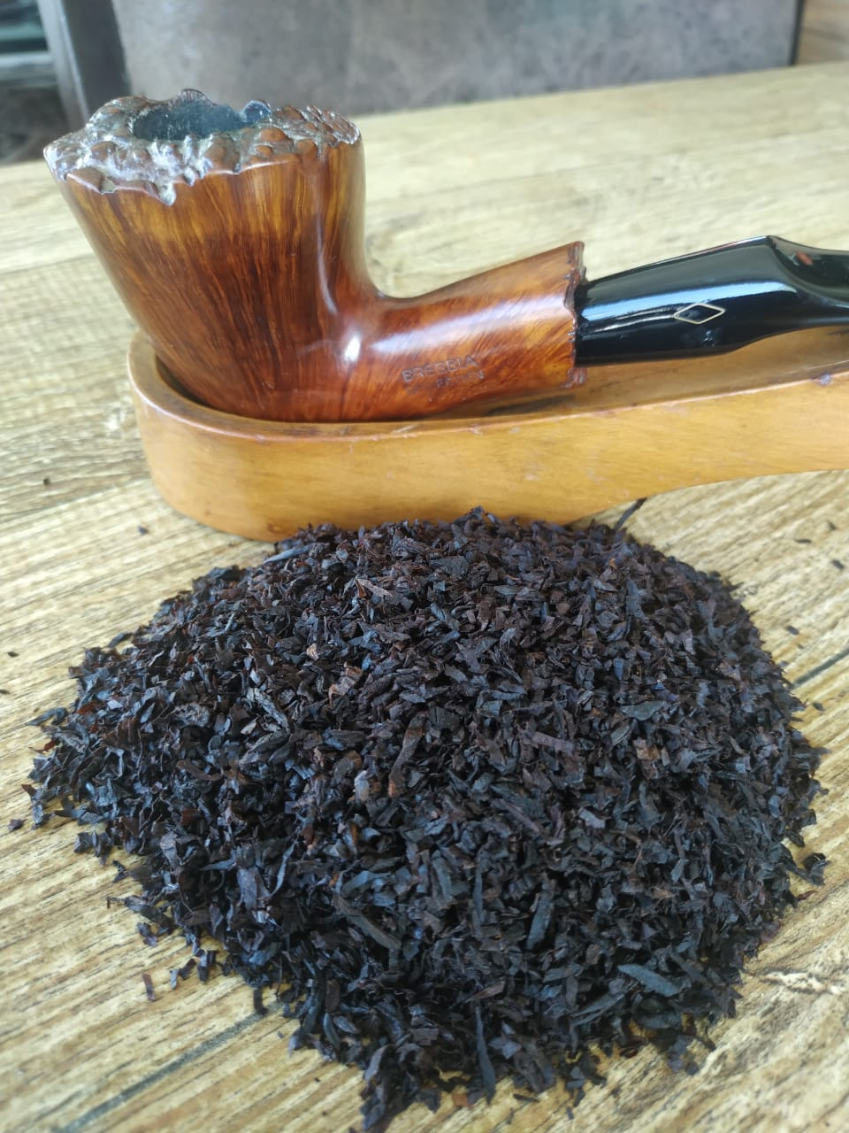 Sutliff Tobacco Company - Pure Perique - Bulk 50g